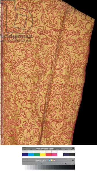 Chasuble, detail of 3708739