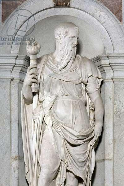 Abraham, detail of 3497309