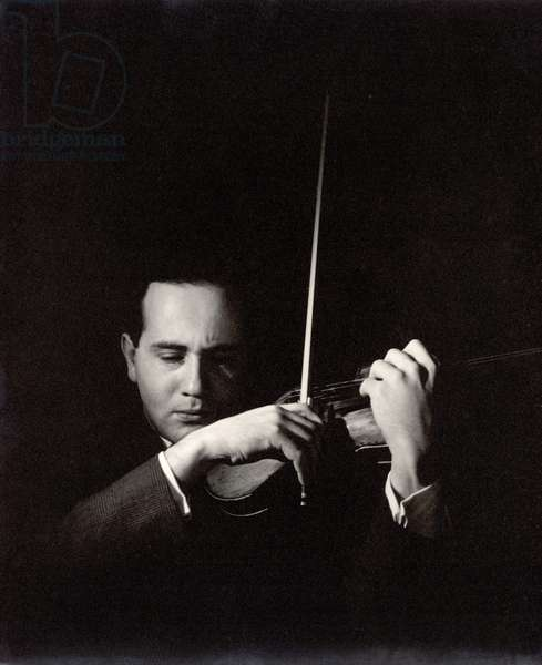 Igor Oistrakh (b.1931)