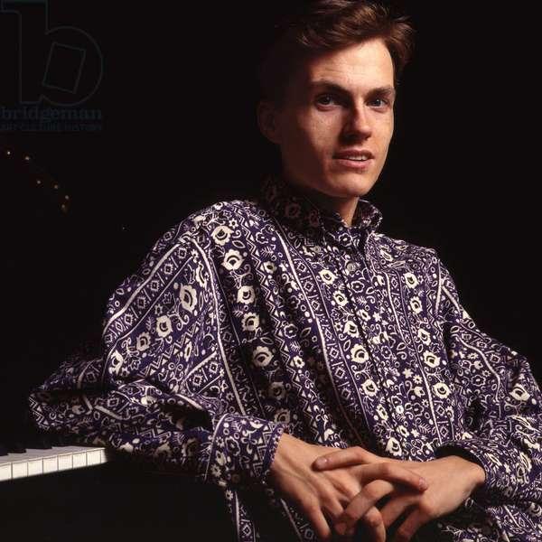 Alexandre Tharaud, 1994 (photo)