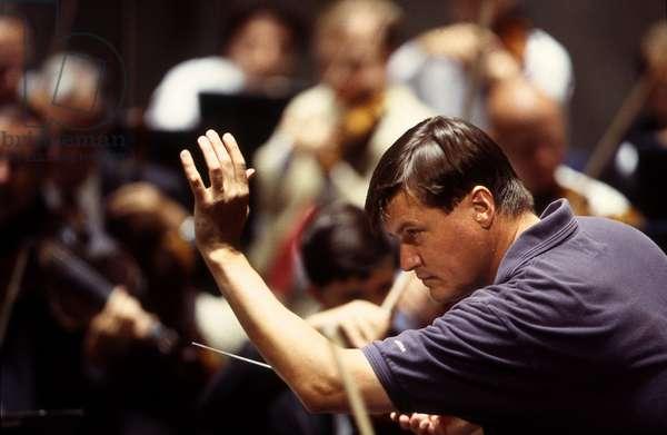 Christian Thielemann, 2002 (photo)