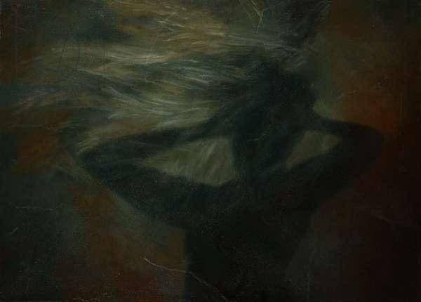 Untitled, 2005 (oil on board)