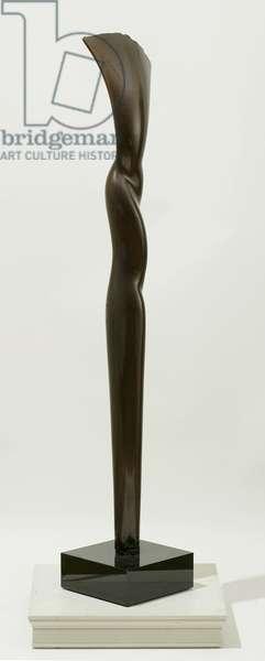 Falling Water, Santa Cruz XXVII, 2001 (bronze)