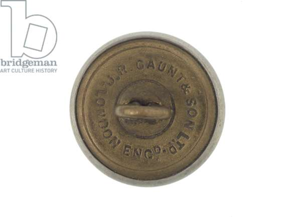 Button, Punjab Light Horse, 1893-1947 (metal)