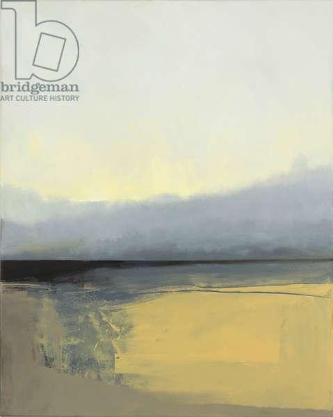 Fields of Light, 2015 (oil on canvas)