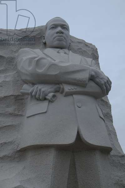 The Martin Luther King Jr National Memorial (photo)