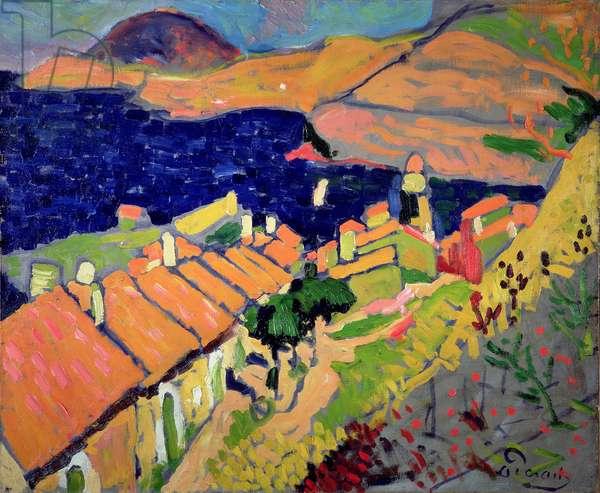 Collioure, 1905