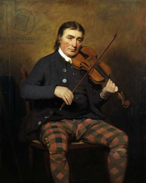 Niel Gow (1727-1807), 1787