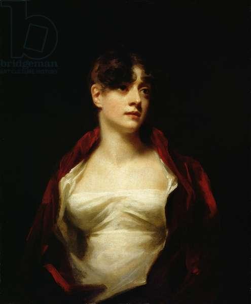 Mrs. Scott Moncrieff, c.1814
