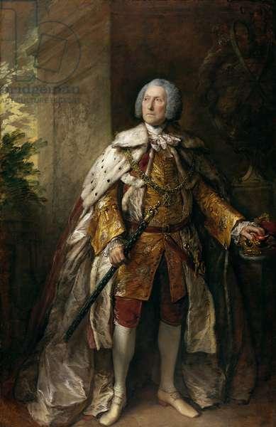 John Campbell, 4th Duke of Argyll, c.1693-1770