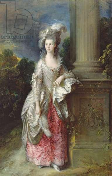 The Hon. Mrs. Graham