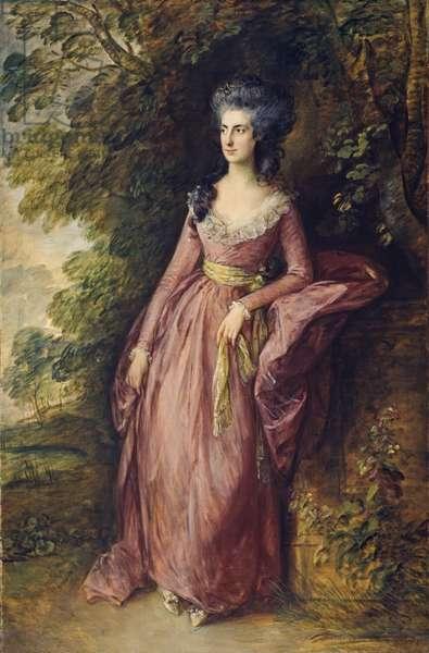 Mrs. Hamilton Nisbet
