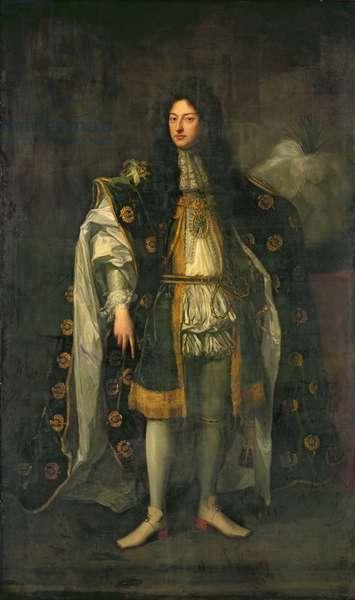 John Drummond, 1st Earl of Melfort, Secretary of State for Scotland (1649-1714), 1688