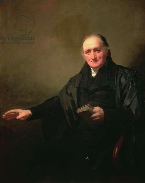 Alexander Adam (1741-1809), schoolmaster, c.1805