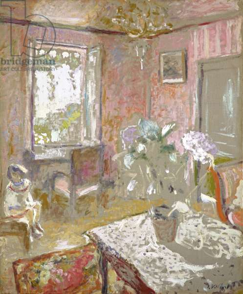 The Pink Room, c.1903