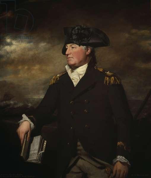 Rear-Admiral Charles Inglis (c.1731-91), c.1783
