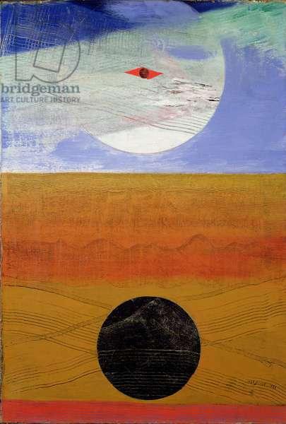 Sea and Sun, 1929