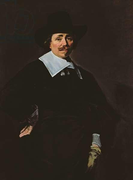 A Dutch Gentleman, c.1643-45