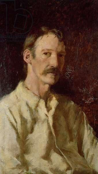 Robert Louis Stevenson (1850-94), 1892