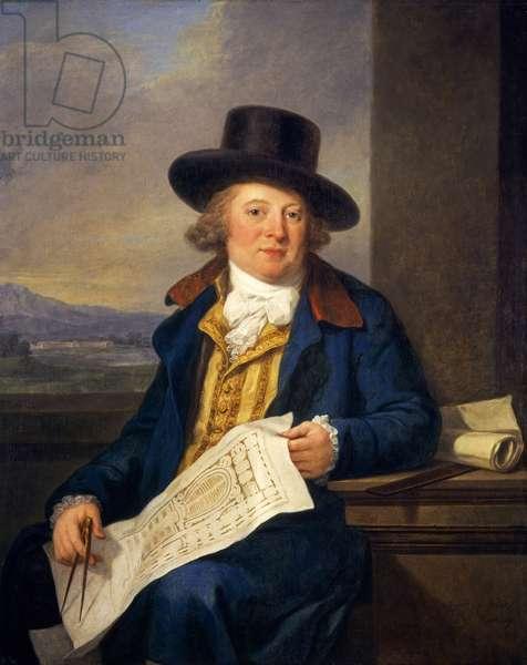 Michael Novosielski (1750-95), 1791