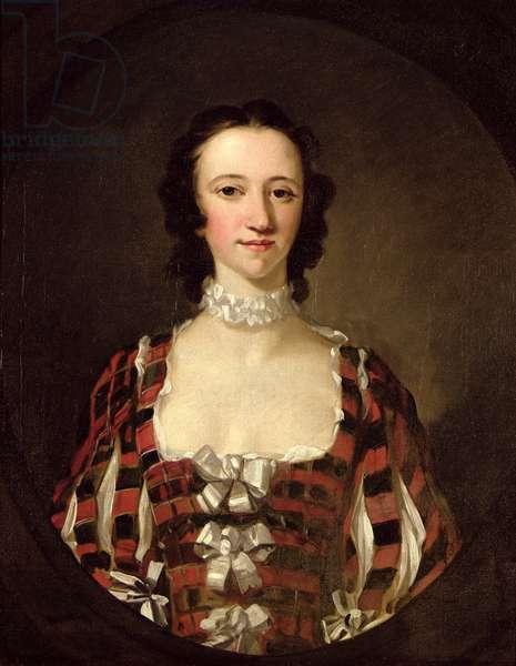 PG 1162 Flora Macdonald, 1747