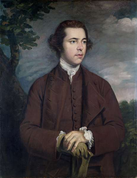Thomas Jones (1742-1803) 1768 (oil on canvas)