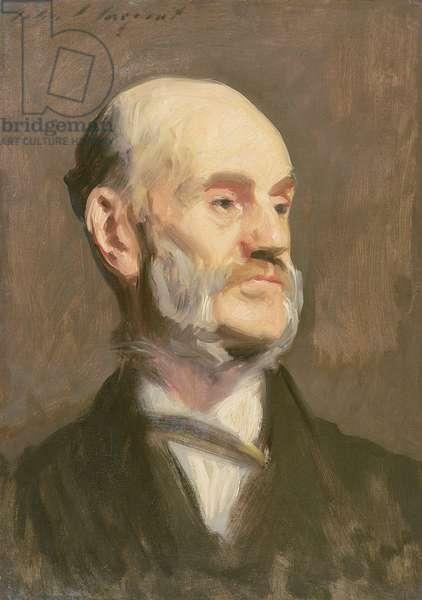 Hercules Brabazon (1821-1906) 1900 (oil on canvas)