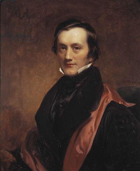 Sir Richard Owen, c.1844 (oil on canvas)