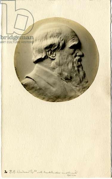 Charles Robert Darwin (1809-1881)