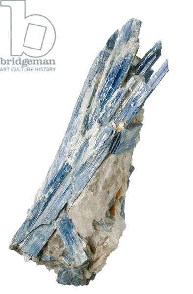 Kyanite (photo)