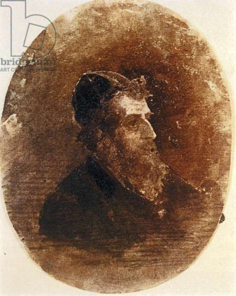 Rich Jew, one of the 'Pictures at an Exhibition'