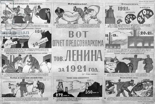 Poster (litho)