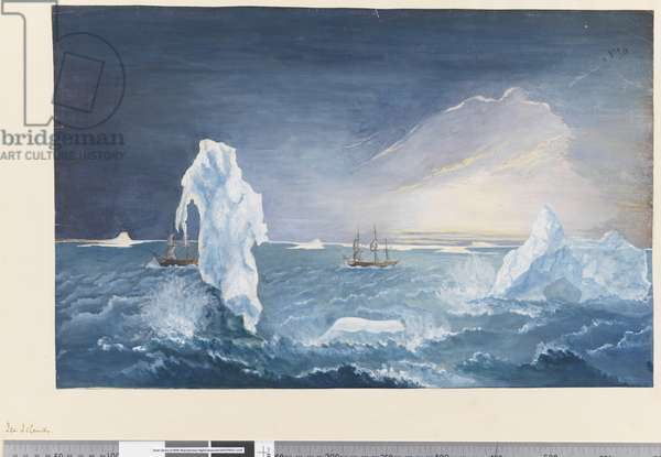 Page 30 Ice Islands, 1768-75