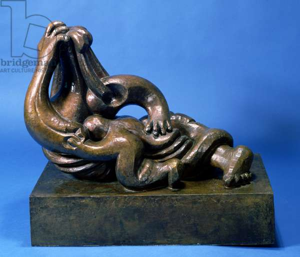 Hagar (bronze)