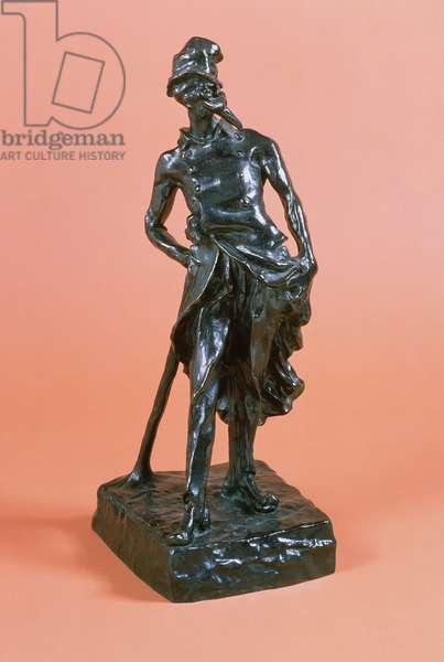 Ratapoil, c.1850 (bronze)