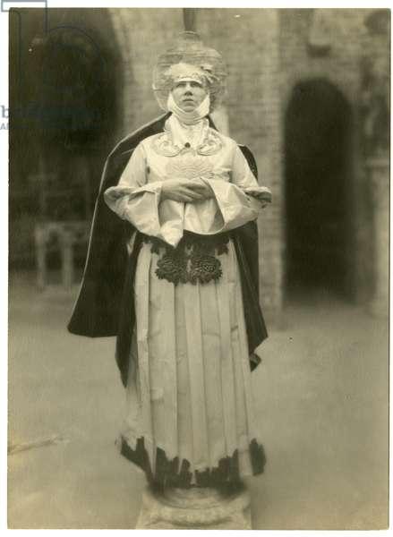 Alice McKay Kelley, c.1905-40 (gelatin silver photo)