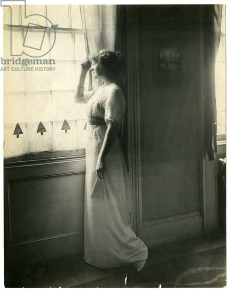 Frances Starr, c.1905-40 (gelatin silver photo)