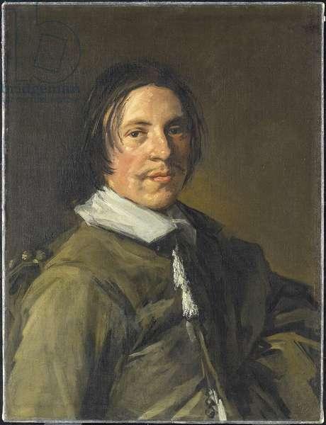 Vincent Laurensz van der Vinne, c.1655-60 (oil on canvas)