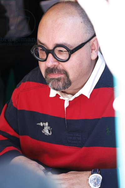 RUIZ ZAFON Carlos - Date: 20130423