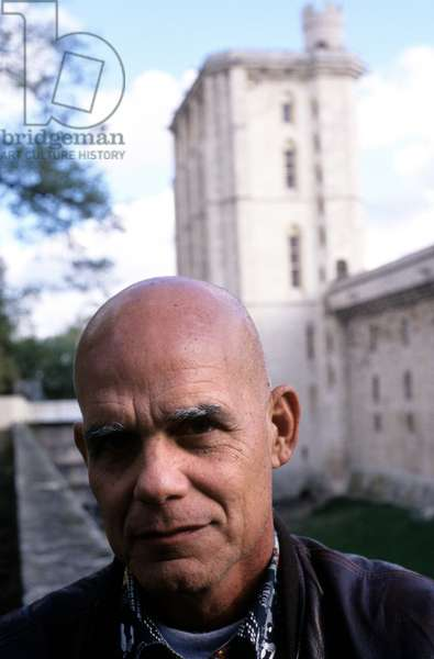PEDRO JUAN GUTIERREZ Cuban writer. in 2002