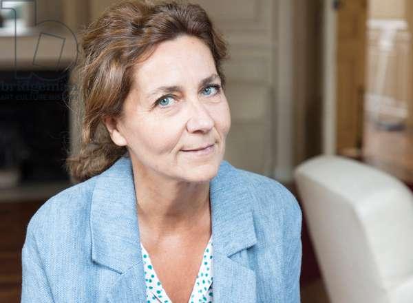 Anne Serre