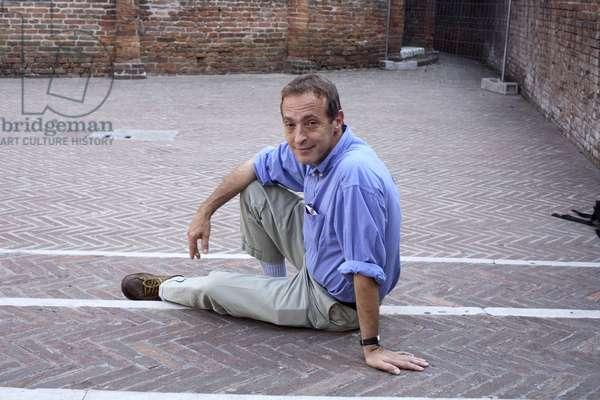 SEDARIS David - Date : 20060909