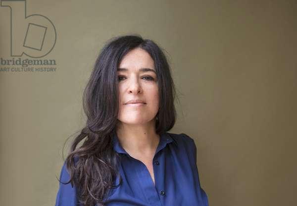 Delphine Arbo Pariente