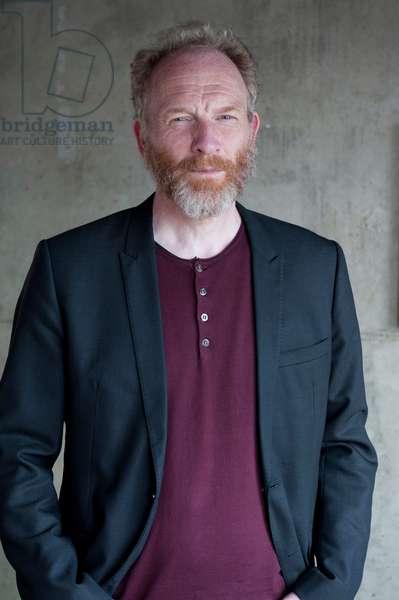 Jon Kalman Stefansson