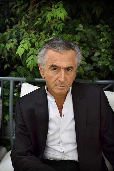 Bernard-Henri Levy