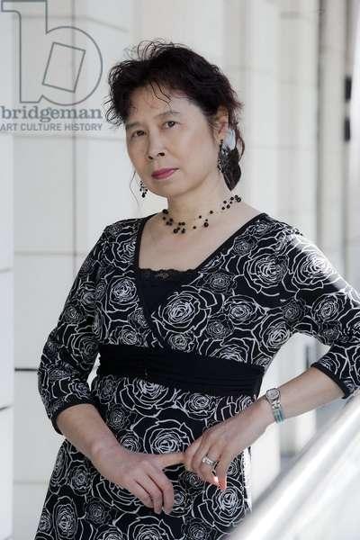 Zhang Ling - Date: 20110723