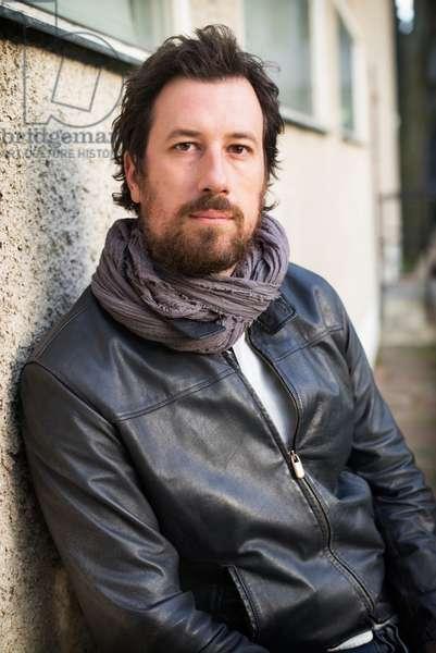 Portrait of Marco Missiroli 04/10/2017