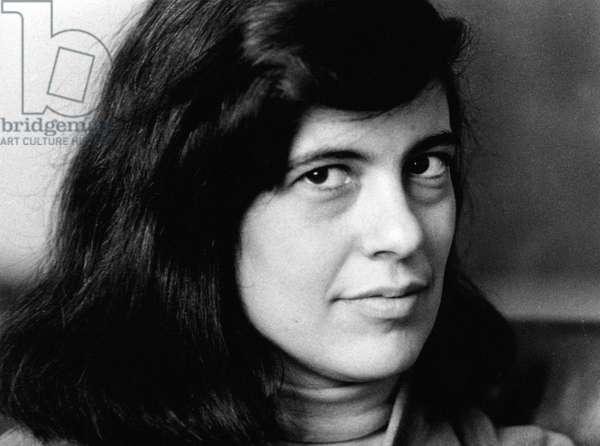 Susan SONTAG - Date: 19751001