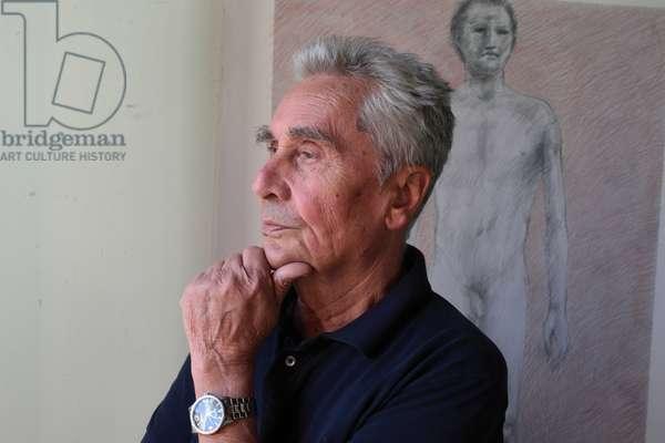 Giuliano Vangi