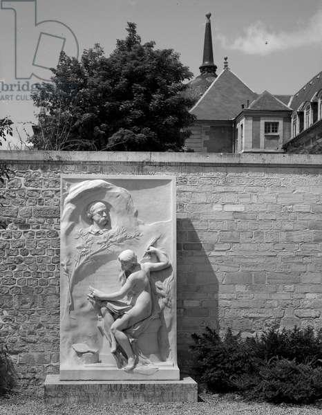 FLAUBERT Gustave (Perroquet Musee et Pavillon) - Date: 19860515